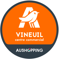 Centre Commercial Aushopping BLOIS VINEUIL